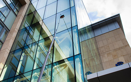 Zeal Window Cleaning Professional Window Cleaning